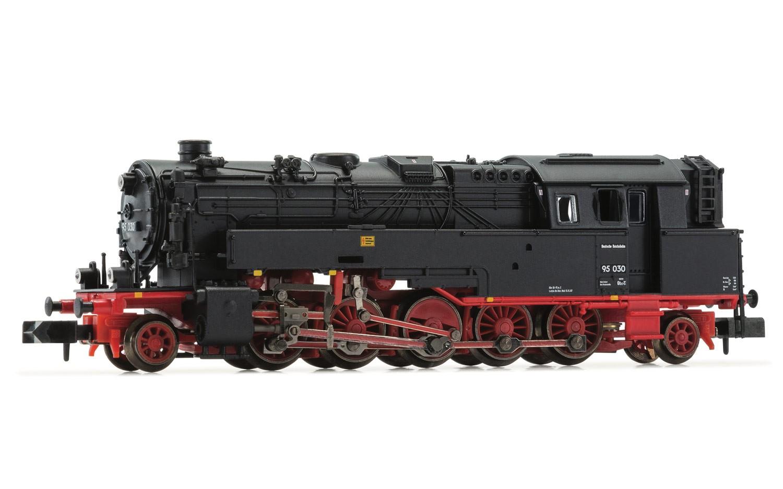 Arnold HN 2185 Spur N Dampflok BR 95 Öl DR, Ep.III