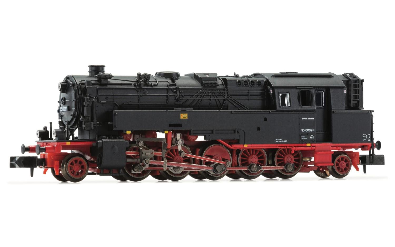 Arnold HN 2186 Spur N Dampflok BR 95 Öl DR, Ep.IV