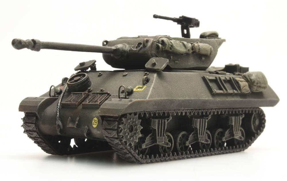 Artitec 387.233 Kampfpanzer M10 A1 US Army 1:87