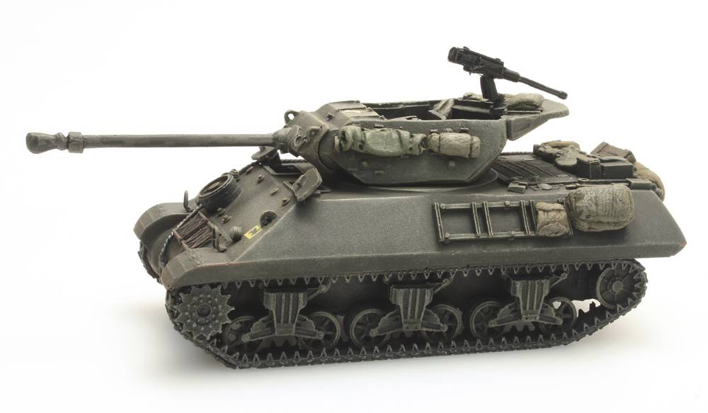 Artitec 387.234 Kampfpanzer Achilles UK Army 1:87