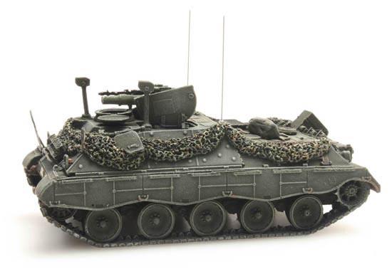 Artitec 6870033 Jaguar 2 Gefechtsklar Gelboliv BW  1:87