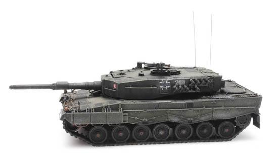 Artitec 6870108 KPZ Leopard 2A4 Bundeswehr 1:87