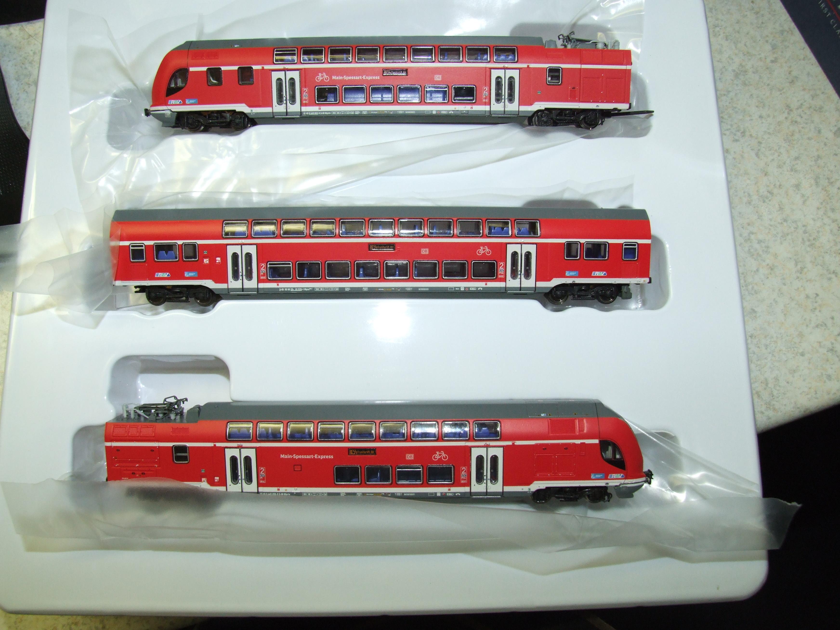 VO BRAWA 64500 Spur N Twindexx Triebzug DB, VI [3]