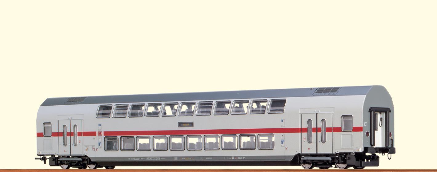 VO BRAWA 64508 Spur N Twindexx Mittelw. 1 Kl. DB, VI, LED