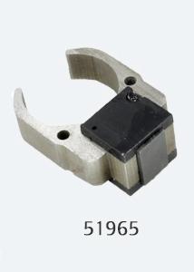 ESU 51965 Permanentmagnet, für Märklin® 3015, ET800, ST800, Spur 1 Allstrommotor