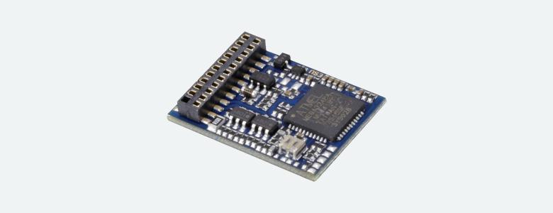 ESU Art Nr 96602 Fahrdecoder für Mehano Class 66 / 77