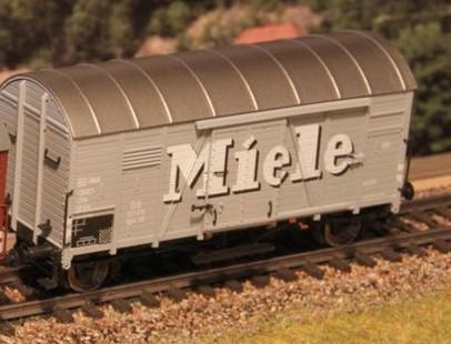 Exact-train aus EX20199 Oppeln EX 20199B Miele DC
