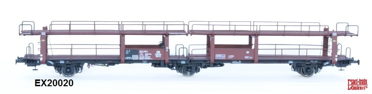 Exact-train EX20020 DB Offs 55 Autotransporter 631 034 Originalversion