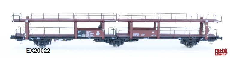 Exact-train EX20022 DB Offs 55 Autotransporter 631 224 Originalversion