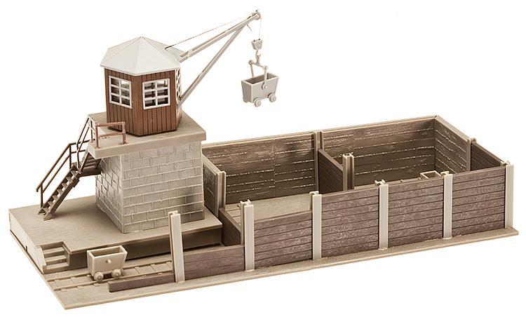 Faller H0 120147 Bausatz Bekohlungsanlage