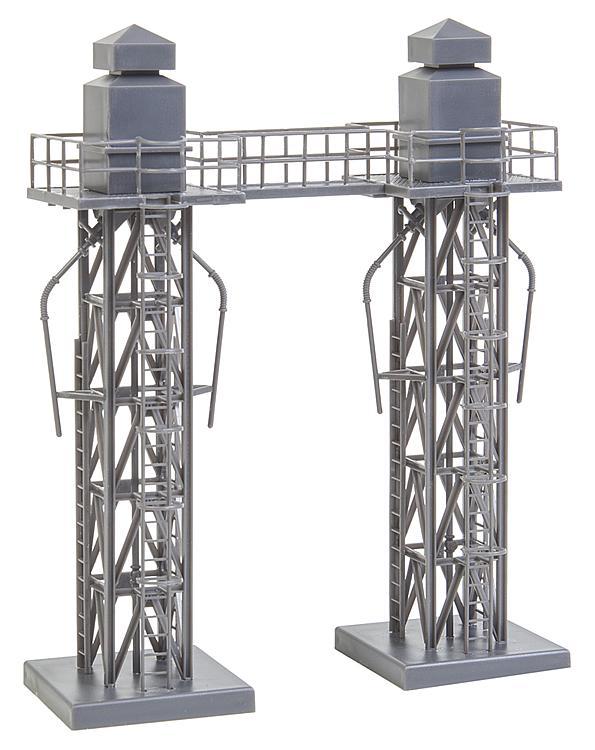 Faller 120284 H0 Bausatz Doppelbesandungsturm