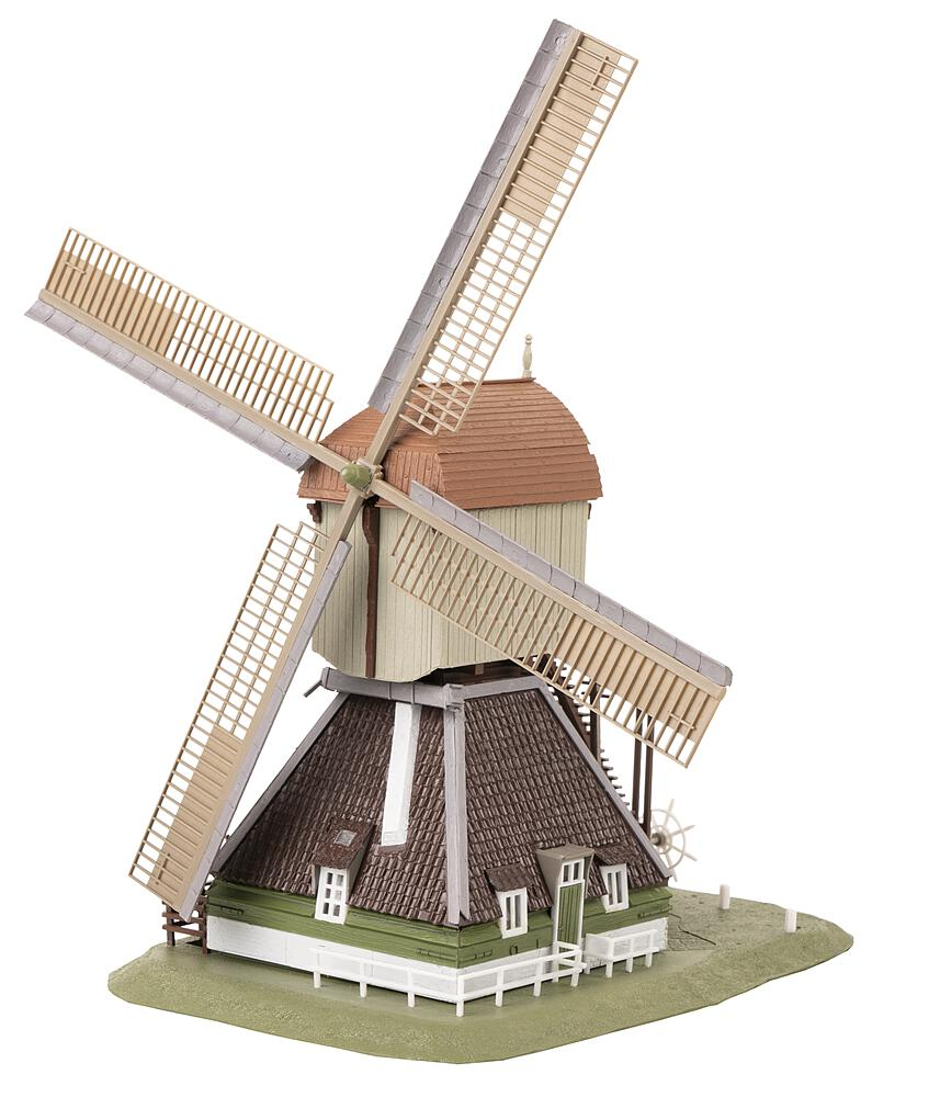 Faller 131546  Bausatz Windmühle