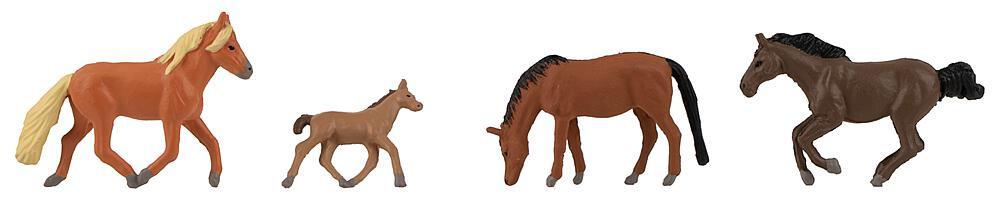 Faller 151912   Pferde