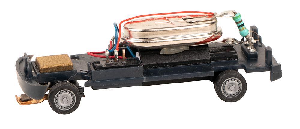 Faller 161473 H0 Car System Umbau-Chassis MB Sprinter