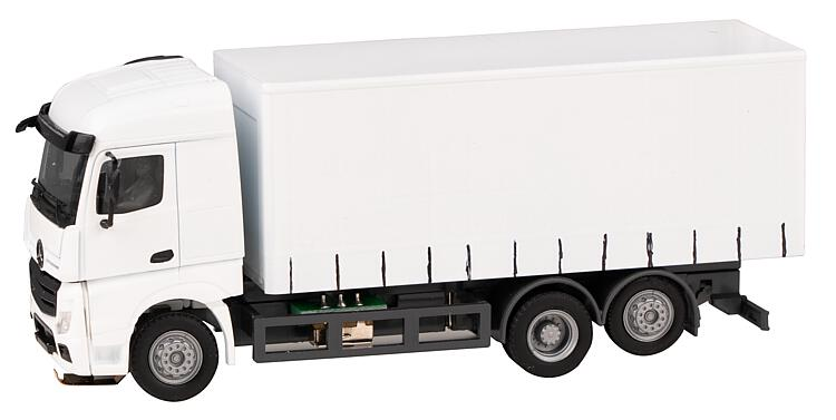 Faller 161486 Car System H0 LKW MB Actros StreamSpace (Herpa)