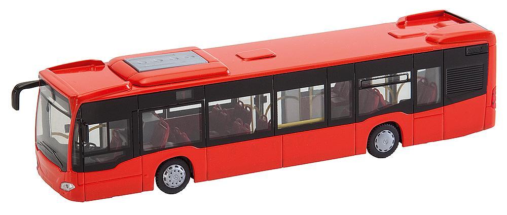 FALLER H0 161556 Car System MB Citaro Stadtbus