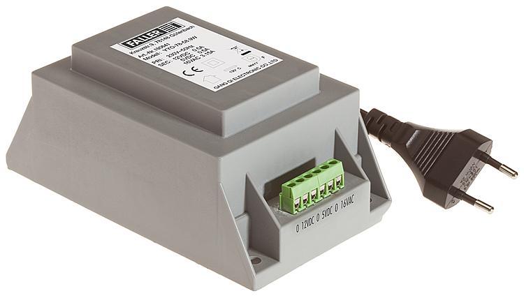 FALLER 180641 Transformator 50 VA 50–60Hz