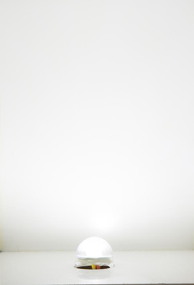 Faller 180668 Spur H0 TT N Z  LED-Beleuchtungssockel, kalt