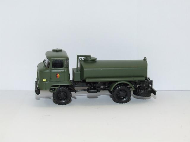 Herpa 744256 Minitanks IFA L60 Tank NVA H0 1:87