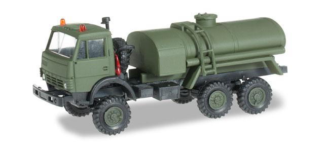 Herpa H0 1:87 Roco Minitanks 744959 Kamaz 5320 Tank-LKW