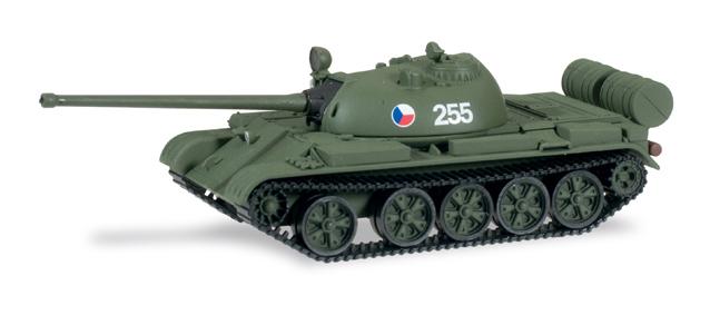 Herpa H0 1:87 Roco Minitanks 745123 Panzer T-55