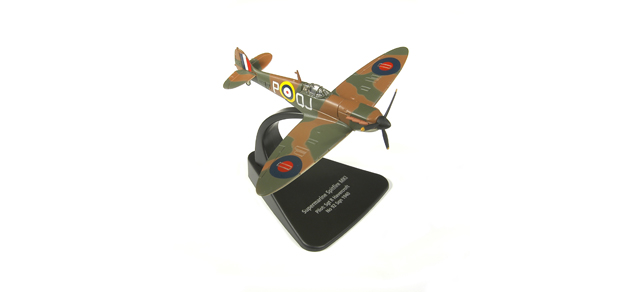Oxford Ox 001 81AC001 1:72 Supermarine Spitfire Mkl