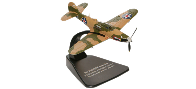 Oxford Ox 007 81AC033 1:72 Airacobra P39