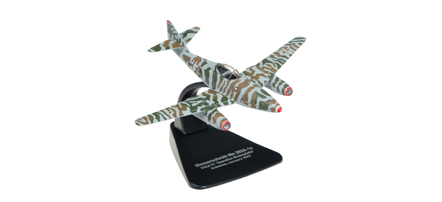 Oxford Ox 020 81AC061S 1:72 Me262 Operation Bodenplatte