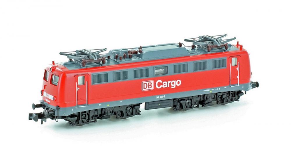 Hobbytrain 2836 Spur N Ellok BR 140 041-5 DB Cargo verkehrsrot, Ep.V