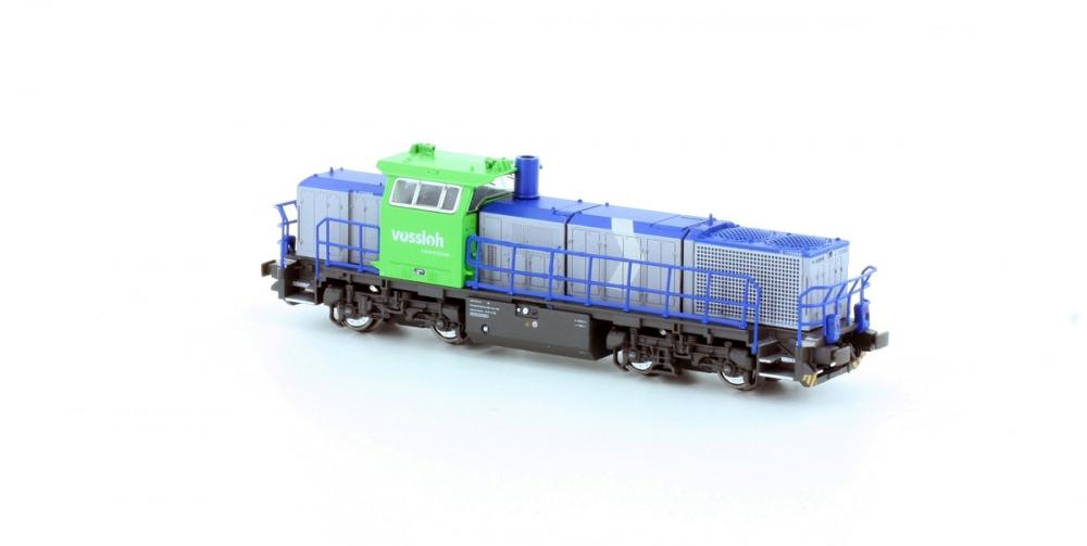 Hobbytrain Spur N 2940 Diesellok G1700 Vossloh