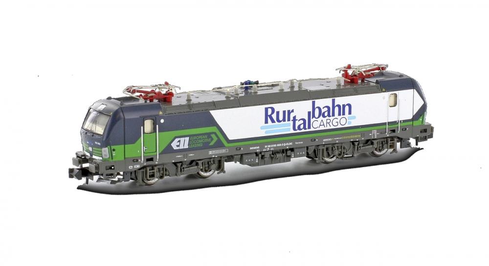 Hobbytrain H 2971 Spur N Ellok Vectron ELL Ruhrtalbahn