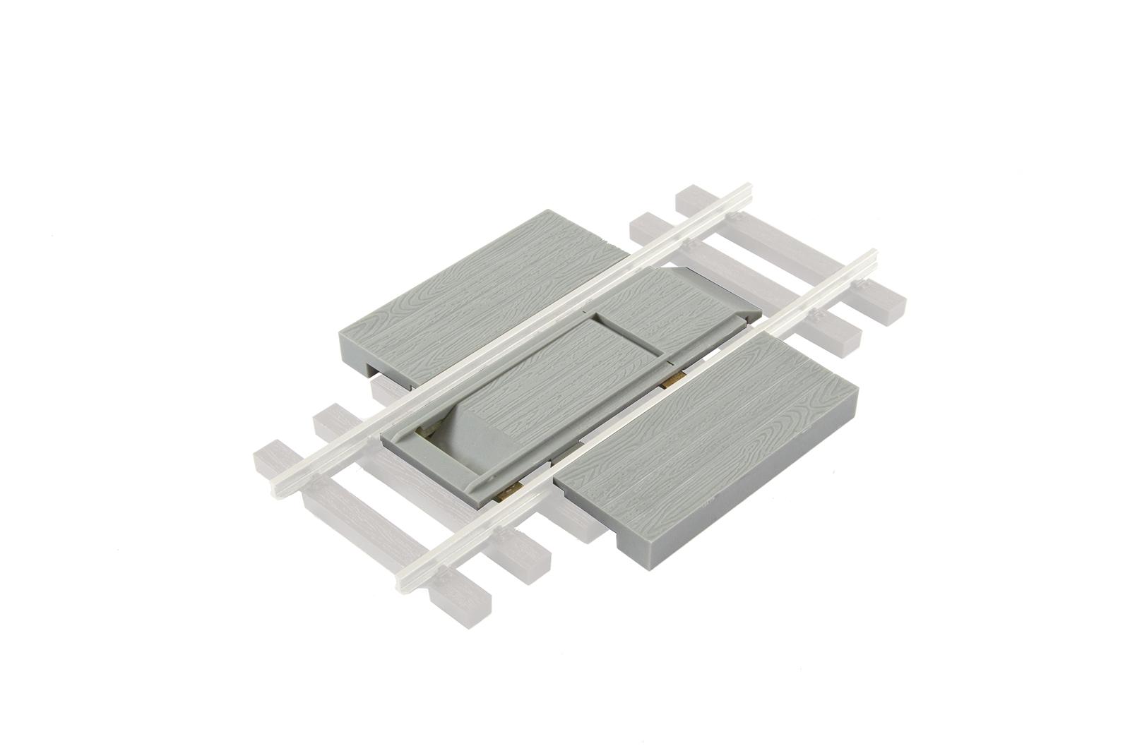 LENZ Spur 0 45055 Entkuppler, digital fernbedienbar