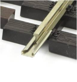 LENZ Spur 0 45093 Schienenverbinder PECO 24 Stück