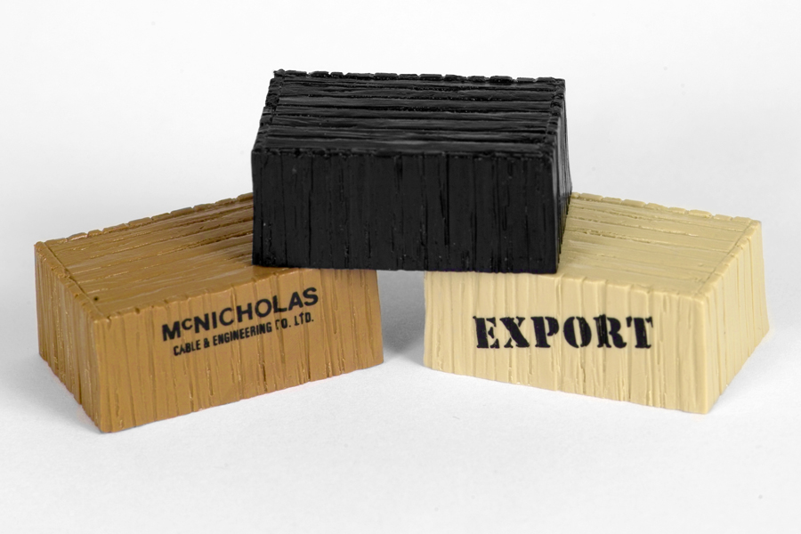 Liliput-E99601-Bachmann-EFE-Large-Wooden-Crates-1-76-OO