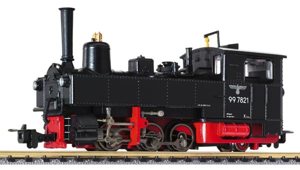 Liliput L 141487 H0e Tenderlok U, Baureihe 99, DRG, Ep.II
