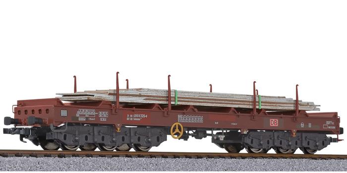 SH Liliput L235769 Transportwagen für Blechcoils   DB AG