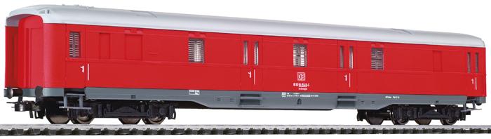 """Liliput L 383811 Kran-Begleitwagen """"Goliath"""", DB, Ep. V"""