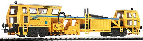 LA0055 Liliput H0 L 136114 Gleisstopfmaschine Plasser & Theurer DB