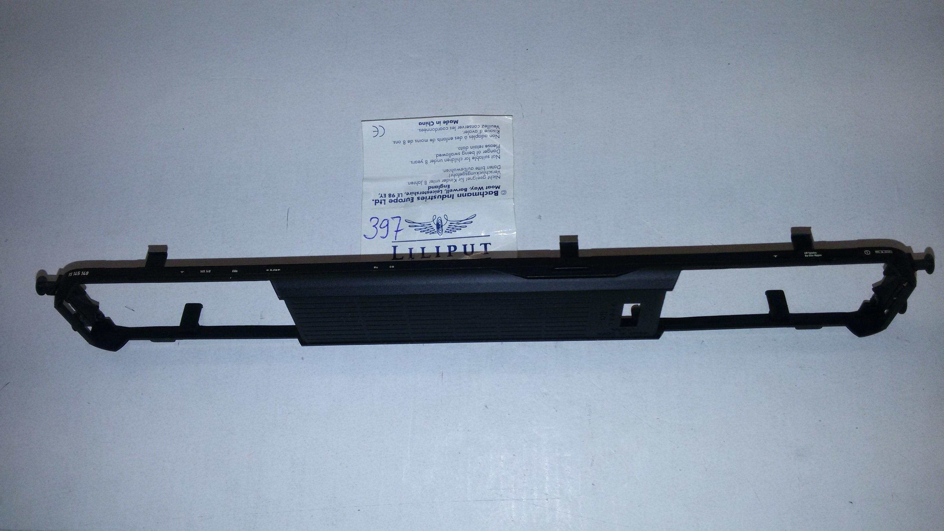 *LO 397* Liliput Ersatzteil L51250101.2 Unterteil Steuerw.f.L112501