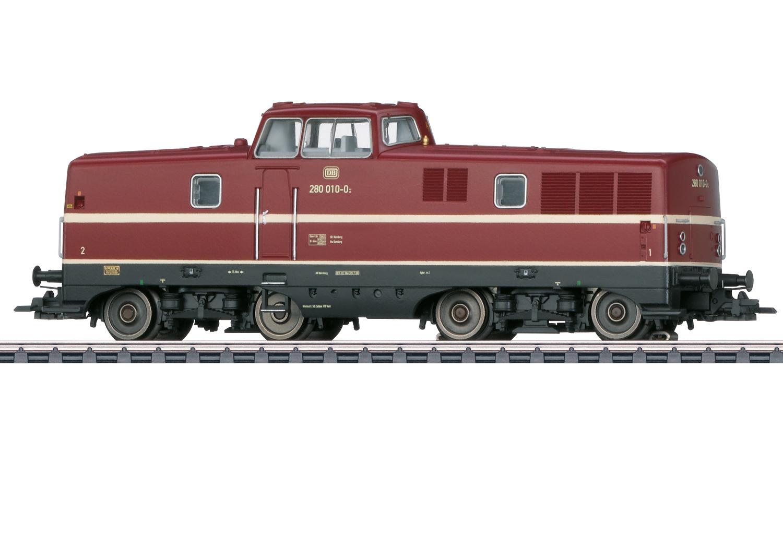VO Märklin 36083 Spur H0 Diesellok BR 280 DB