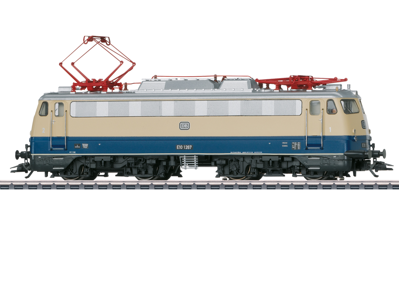 VO Märklin 39126 Spur H0 MHI E-Lok BR E10.12 DB
