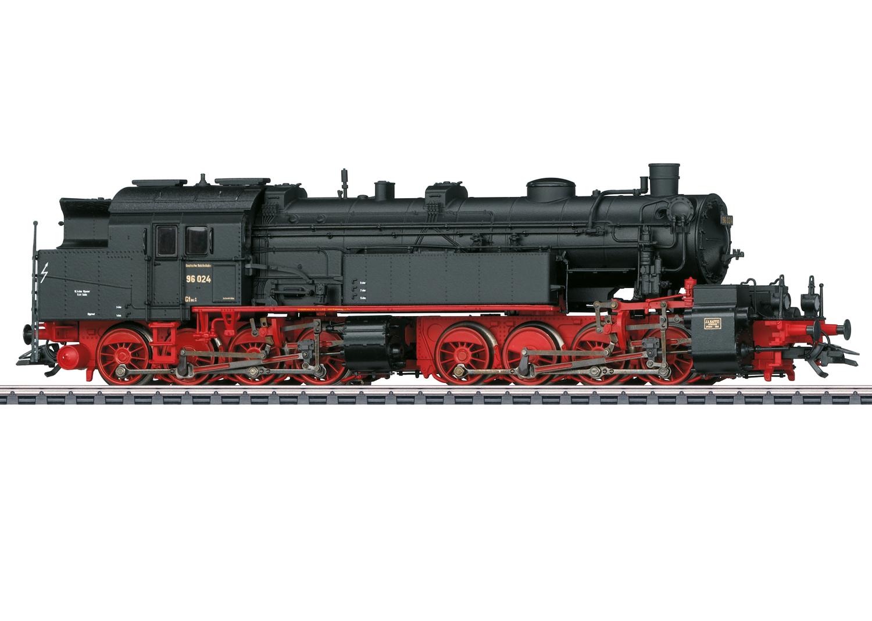 VO Märklin 39961 MHI Dampflok BR 96 DRG