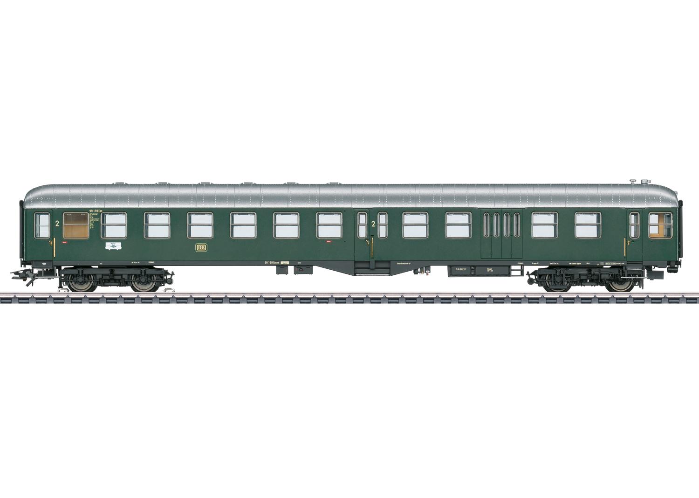 VO Märklin 43336 Spur H0 Steuerwagen BPw4ymgf-54 DB