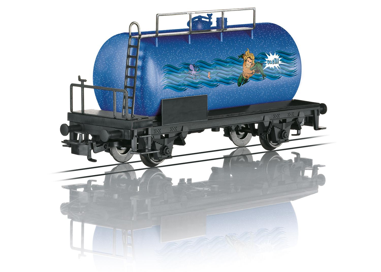 VO Märklin 44827 Spur H0 Kesselwagen Aquaman