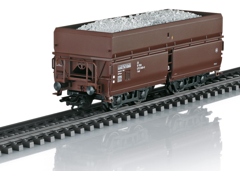VO Märklin 46231 Spur H0 Selbstentladewagen-Set ÖBB