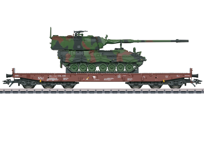 VO Märklin 48872 H0 Schwerlastwagen Samms 709