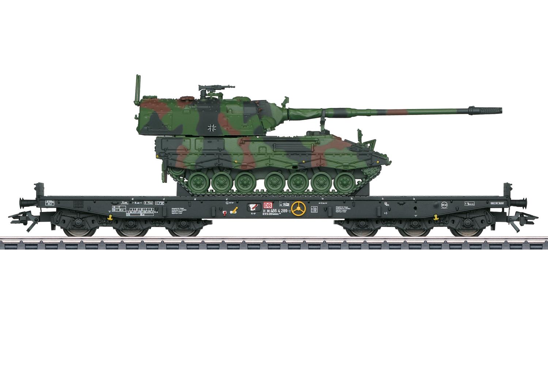 VO Märklin 48873 H0 Schwerlastwagen Samms 709