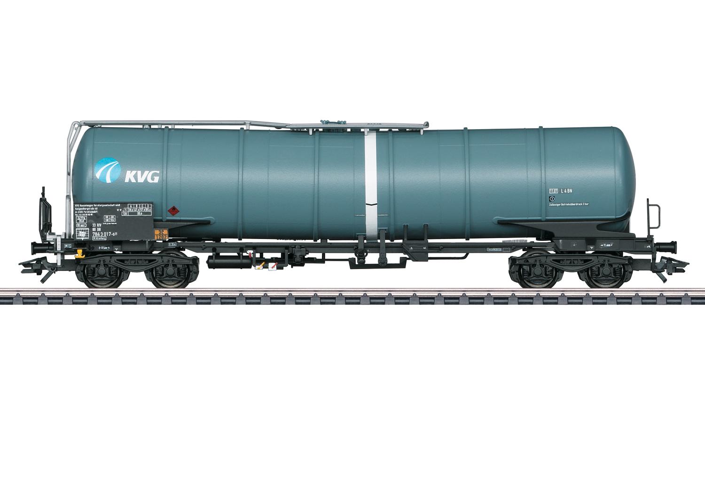 VO Märklin 47541  Keselwagen KVG