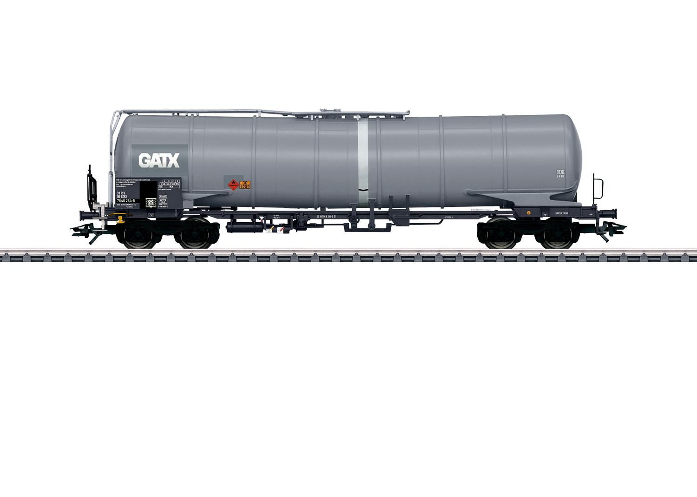 VO Märklin 47542  Kesselwagen GATX
