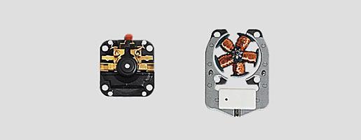Märklin 60941 Hochleistungsmotor-Nachrüst-Set